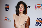 Jessica Szohr Shirtdress