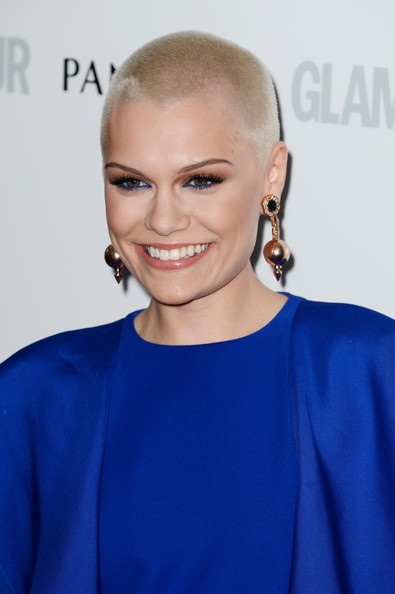 Jessie J Beauty