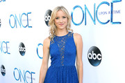 Jessy Schram Mini Dress