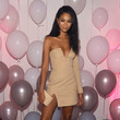 Chanel Iman at the Jimmy Choo 20th Anniversary Event