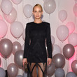 Amber Valletta at the Jimmy Choo 20th Anniversary Event