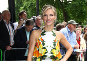 Jo Whiley Print Dress