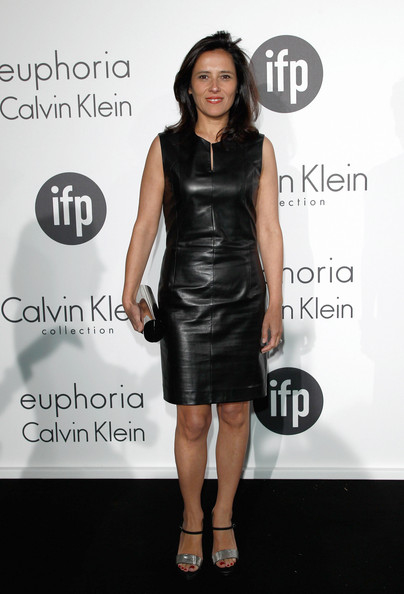 Joana Vicente Leather Dress