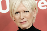 Joanna Coles Short Cut With Bangs