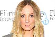 Joanne Froggatt Medium Wavy Cut