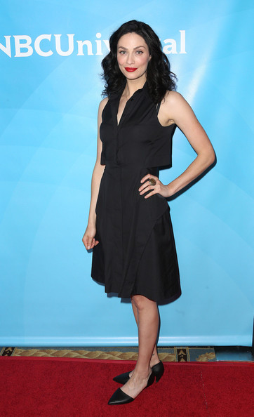 Joanne Kelly Clothes