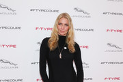 Jodie Kidd Sweater Dress
