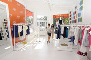 Atmosphere at the Joe Fresh Hamptons Summer Store Cocktail Party on July 16, 2011 in East Hampton, New York.