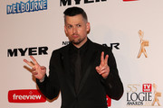 Joel Madden Men's Suit