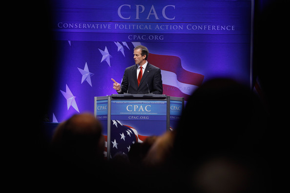 Conservative Political Action Conference Draws Major Leaders From The Right