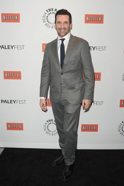 Jon Hamm Clothes