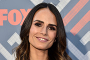 Jordana Brewster Long Wavy Cut