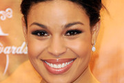Jordin Sparks' Looped Pontyail