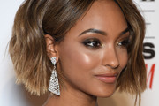 Jourdan Dunn Diamond Chandelier Earrings