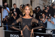 Jourdan Dunn Evening Dress