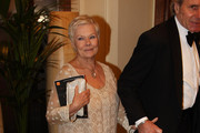 Judi Dench Evening Dress