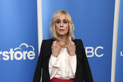 Judith Light Blazer