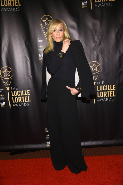Judith Light Pantsuit