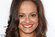 Judy Reyes Feathered Flip