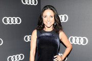 Julia Louis-Dreyfus Little Black Dress