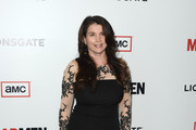 Julia Ormond Little Black Dress