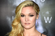 Julia Stiles Side Sweep