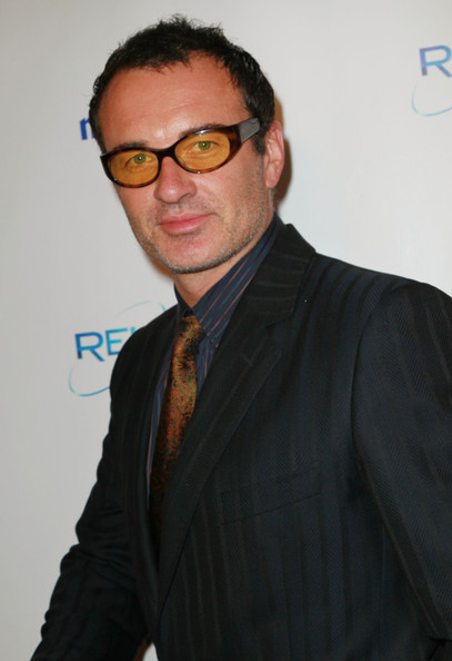Julian McMahon Sunglasses