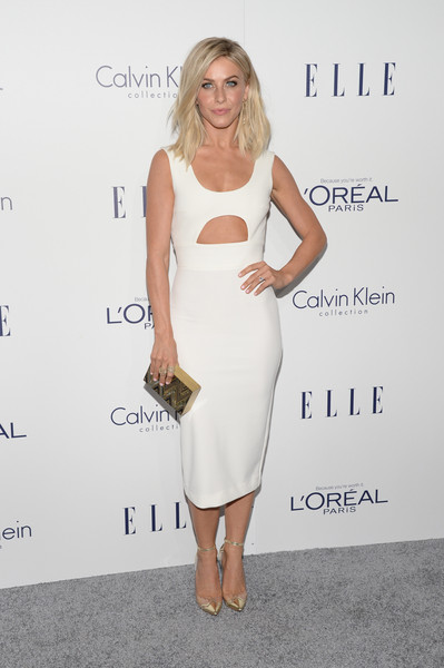 Julianne Hough Box Clutch