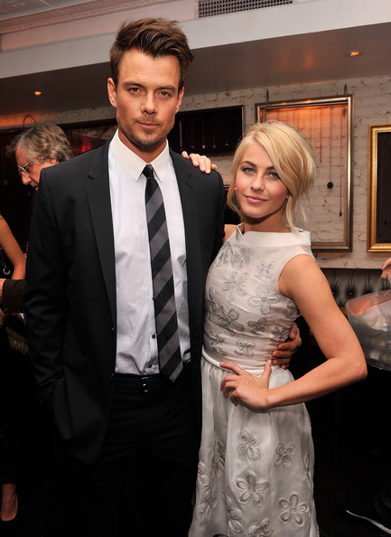 """SELF Magazine And Relativity Media's Special New York Screening Of """"Safe Haven"""" - After Party"""