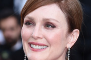 Julianne Moore Diamond Spheres