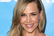 Julie Benz Long Side Part