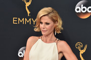 Julie Bowen Box Clutch