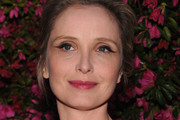 Julie Delpy Bobby Pinned updo