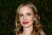 Julie Delpy Long Curls
