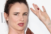 Juliette Lewis Hair Knot
