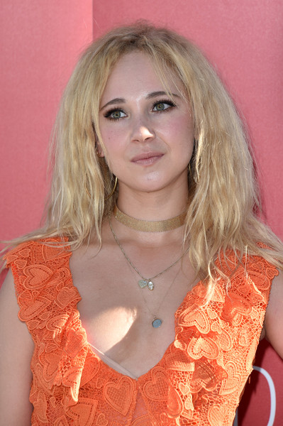 Juno Temple Teased