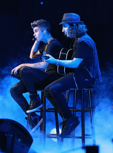 KIIS FM's 2012 Jingle Ball - Night 2 - Show