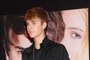Justin Bieber Launches Someday Perfume