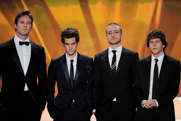 17th Annual Screen Actors Guild Awards - Show