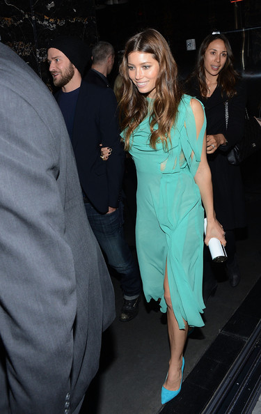 """Film District And Chrysler With The Cinema Society Premiere Of """"Playing For Keeps"""" - After Party"""