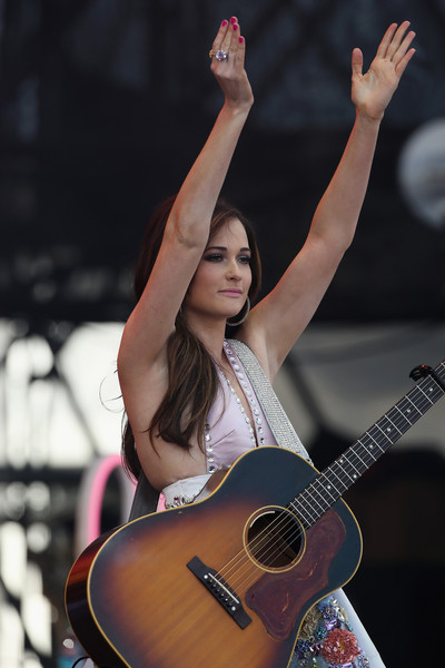 Kacey Musgraves Cocktail Ring [string instrument,guitar,guitarist,musical instrument,music,plucked string instruments,musician,acoustic guitar,performance,kacey musgraves,indianapolis,indiana,white river state park,ncaa,march madness music festival,ncaa march madness music festival,capital one jamfest]