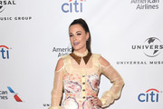 Kacey Musgraves Mini Dress