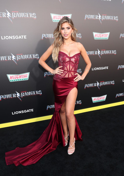 Kara Del Toro Corset Dress