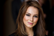 Kara Tointon Layered Cut