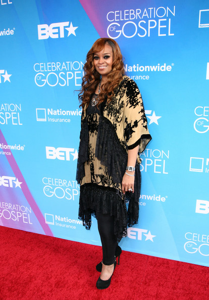 Karen Clark Sheard Clothes