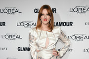 Karen Elson Cutout Dress