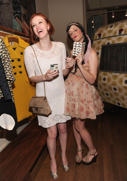 The Orla Kiely for Target Preview Party