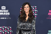 Karen Fairchild Print Dress