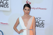 Karla Souza Evening Dress