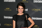 Karla Souza Mini Skirt